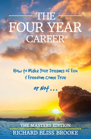The Four Year Career – Shaklee Masters Edition – Understanding the power of the Profession of Network Marketing