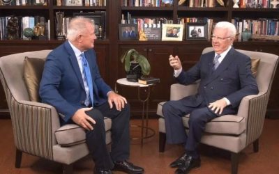 Bob Proctor – Global Leader & Thinker on the Profession of Network Marketing